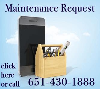 Applegate Property Maintenance Request